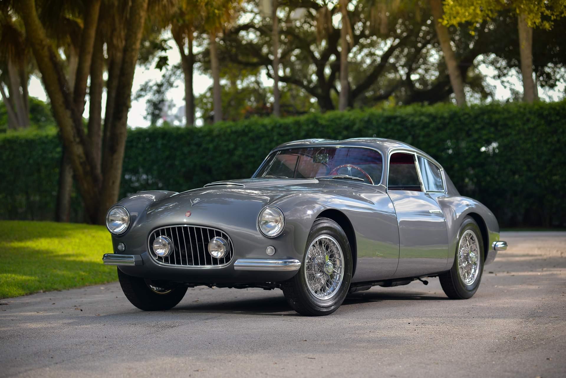Arizona Classic Cars Scottsdale